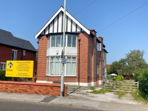 Mile End Lane, Heaviley