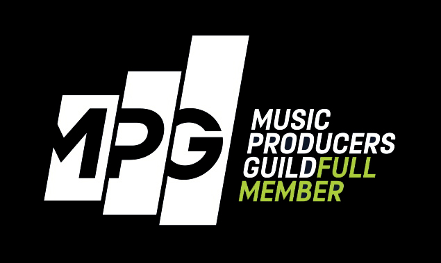 music-producer-Guild-recording-studio-London