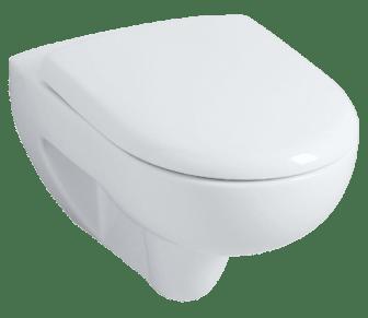 WC suspendus - Jourdan Crespin