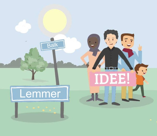 Heeft u een goed idee om de leefbaarheid in uw dorp, wijk of buurt te verbeteren?