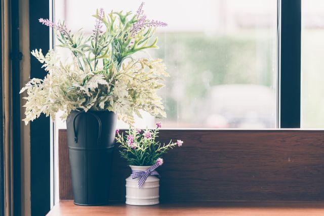 Vases : déco vintage