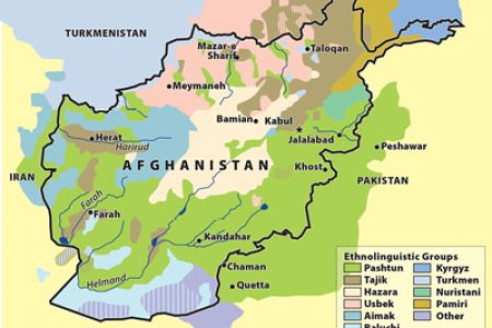 afghanistan map ethnic groups » Path Decorations Pictures   Full ...
