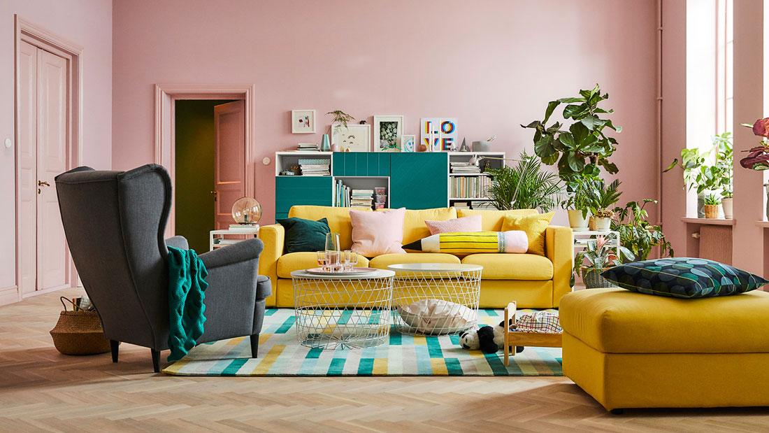 Ikea Katalog Za 2018 Danas Je Krenuo U Distribuciju