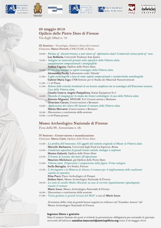 Evento Firenze 2