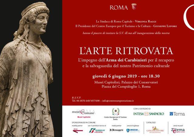 Mostra Capitolini Tpc