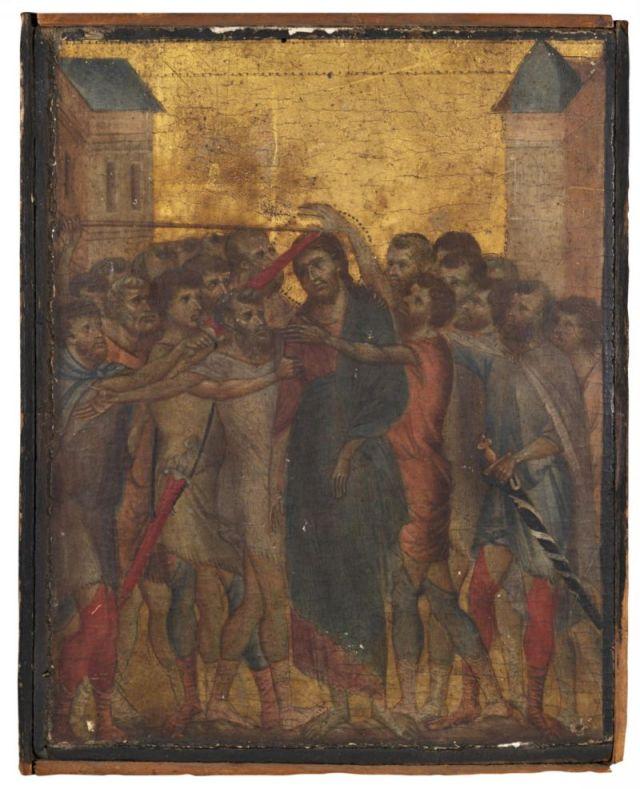 Cimabue, Il Cristo deriso.jpg
