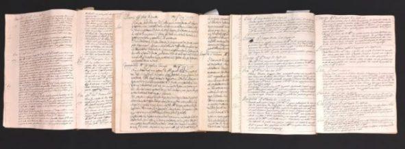 Tpc restituisce manoscritti all'Archivio di Pisa.jpg