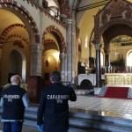 Monza. Non si arresta l'attività preventiva e repressiva dei Carabinieri Tpc durante l'emergenza sanitaria