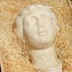 Recuperato in Germania il busto di Antonia Minore rubato nel 2010 a Bornos in Spagna