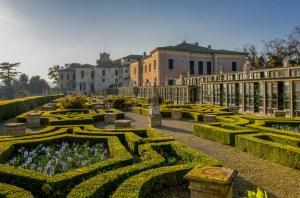 Villa macerata