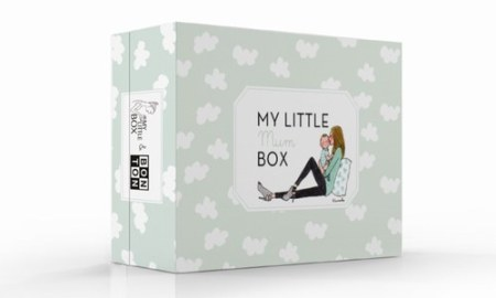 my little mum box