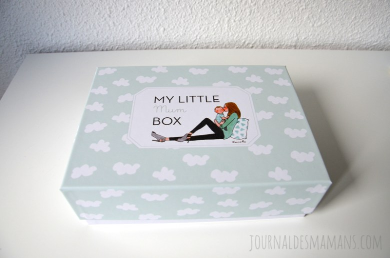 boite my little mum box