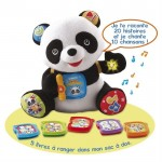 VTECH BABY Panda Raconte-moi