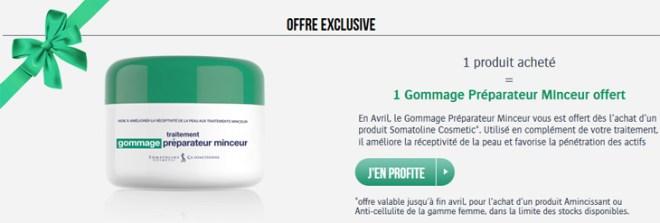 promo somatoline cosmetic