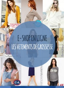 vetements de grossesse