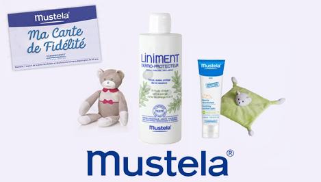 concours mustela fidelite