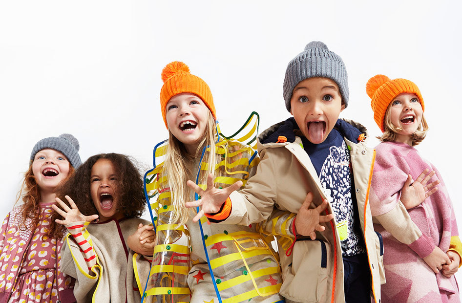 stella mccartney kids 2015