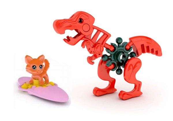 jouets kinder surprise