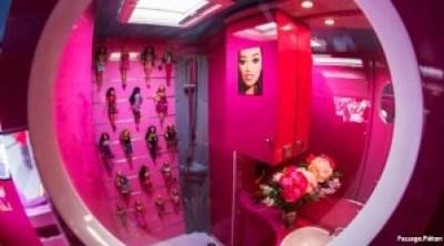 camping-car barbie