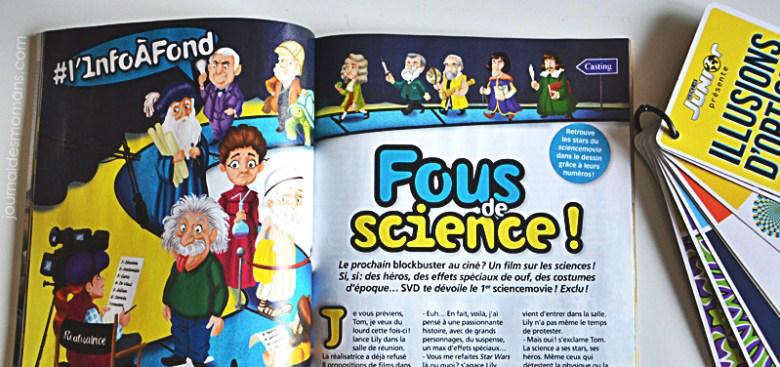 science et vie découvertes