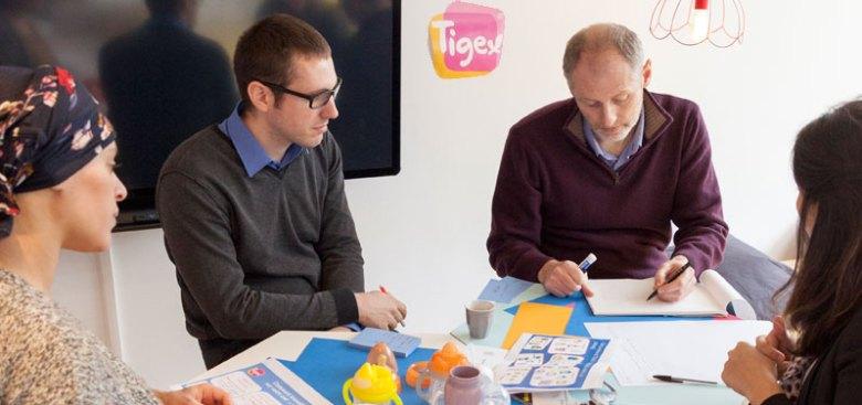 ateliers innovation tigex