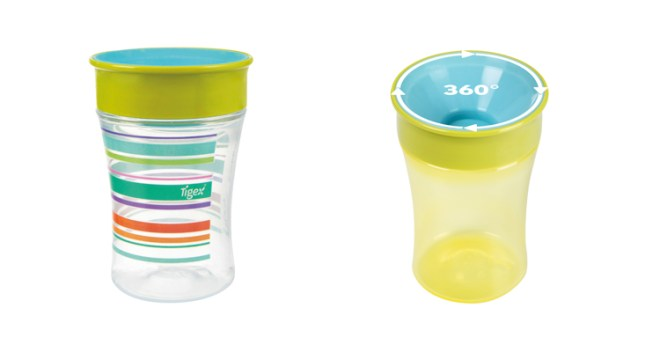 tasse smart 360 tigex