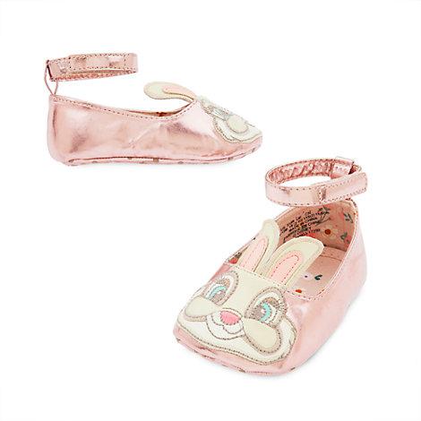 Chaussures Miss Bunny pour bébés (6-12mois)