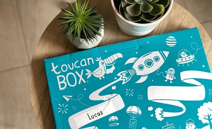 toucan box enfants montessori