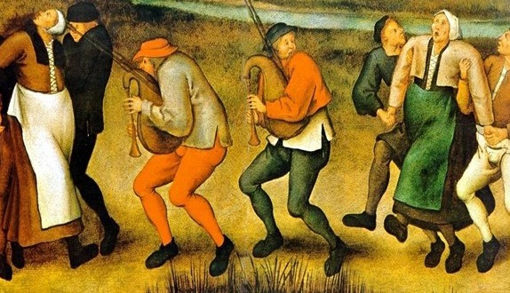 Epidémie dansante de 1518 : Elle reste un grand mystère