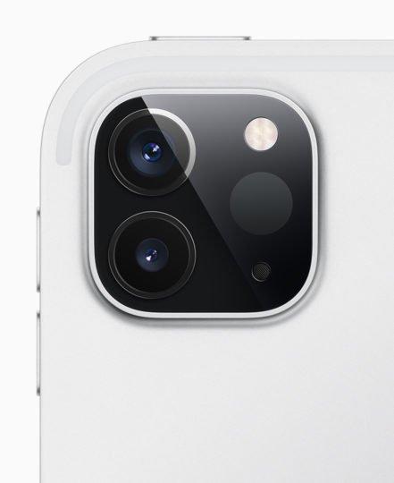 Avec le capteur LiDAR de l'iPad Pro 2020, Apple prépare doucement le futur de l'informatique TOUTFILM