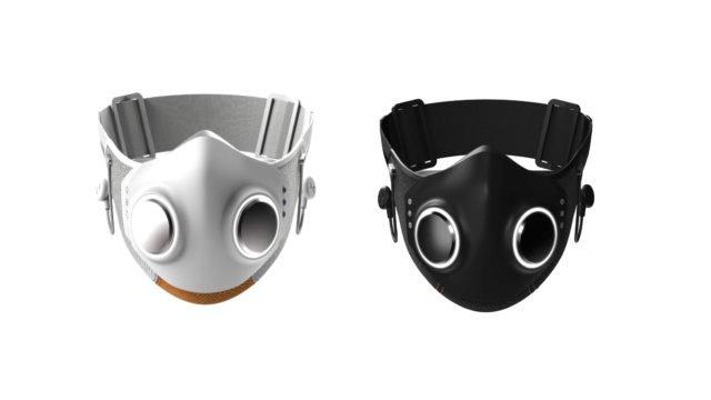 Xupermask, un masque anti-covid intelligent signé… Will.i.am