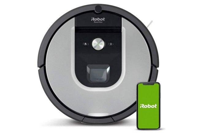Sautez dessus, l'aspirateur-robot iRobot roomba 971 est à son plus bas historique