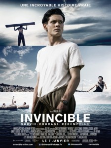 Invincible - Affiche du film