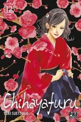 Chihayafuru 12 - Pika