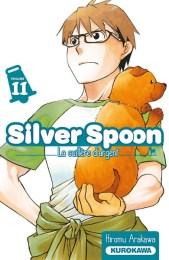 Silver Spoon 11 - Kurokawa