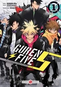 Guren Five