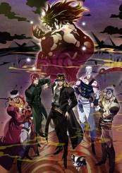 Jojo's Bizarre Adventure Stardust Crusaders 2