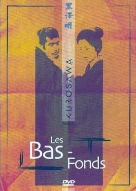 Bas Fonds Akira Kurosawa