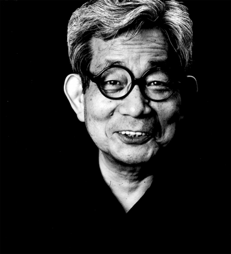 Kenzaburo Oé, le vieux sage engagé, Octobre 2002, the Paris review