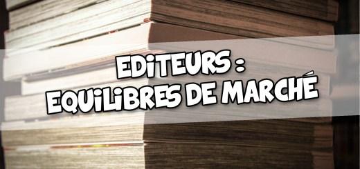 Editeurs manga 2016