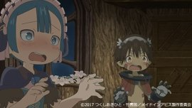Made in Abyss - Screen 1
