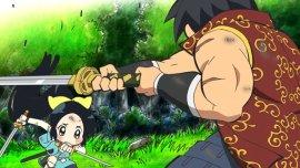 Nobunaga no Shinobi - Screen 3