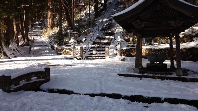 La préfecture de Nagano reste ma destination préférée au Japon.
