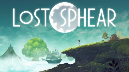 Lost Sphear - Square Enix © 2018