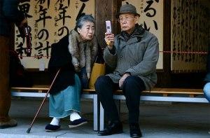 crise démographique au japon