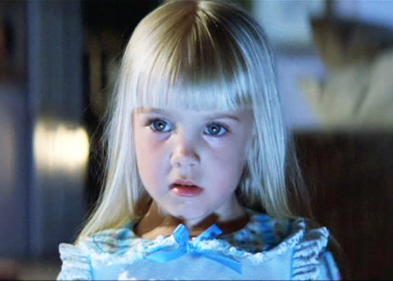 Poltergeist Heather O'Rourke