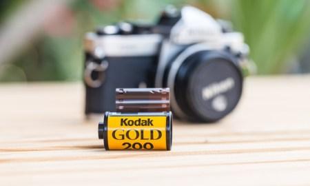 Image de Kodak