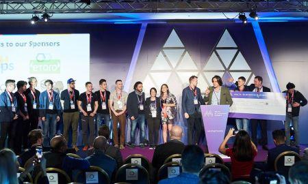 Conférence Blockchain à Malte 2018