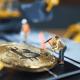 Minage-Bitcoin
