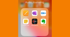 6 Free Audio Journaling Apps